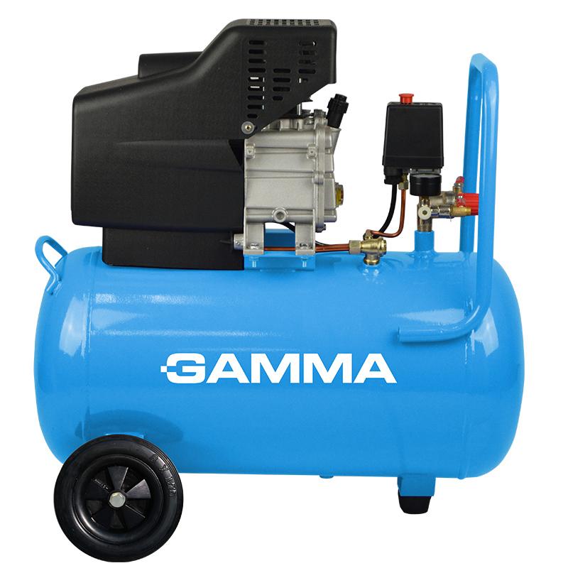 Compressor de ar Gamma 50