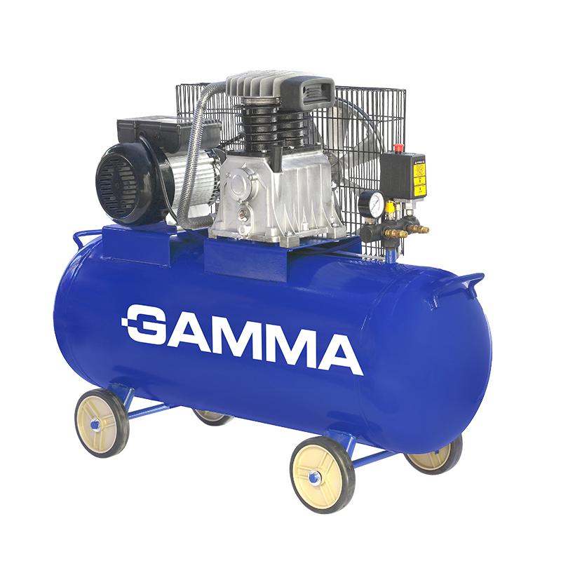 Compressor de ar Gamma 100