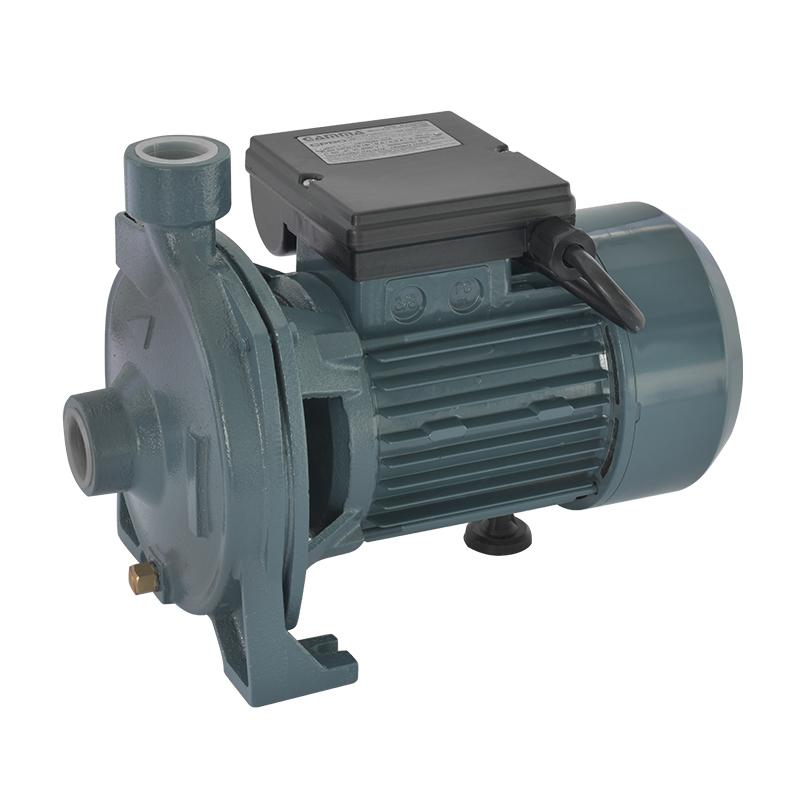 Bomba de água centrífuga CP80