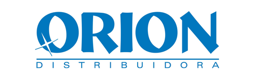 Representante Gamma Ferramentas - Orion Distribuidora